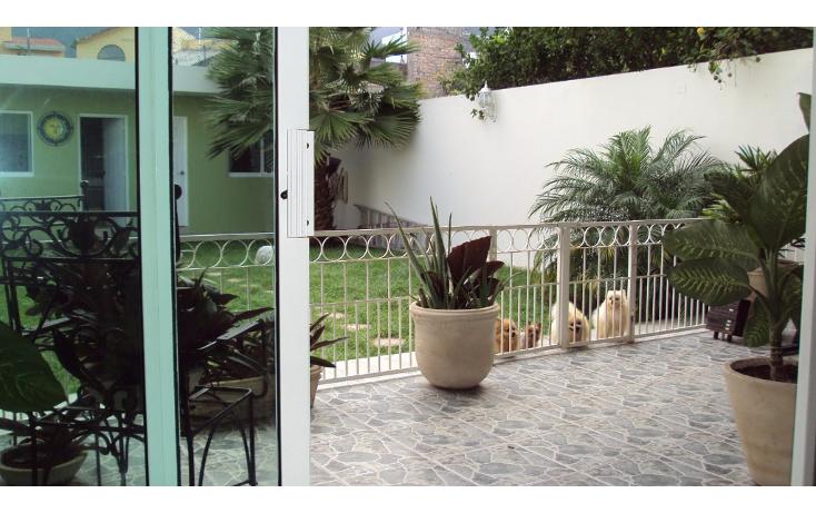 Foto de casa en venta en  , san juan, tepic, nayarit, 1187757 No. 13