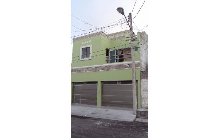 Foto de casa en venta en  , san juan, tepic, nayarit, 1187757 No. 67