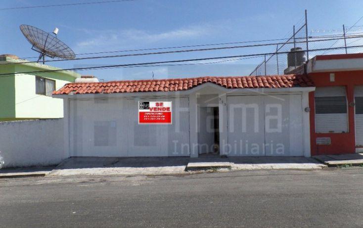 Foto de casa en venta en, san juan, tepic, nayarit, 1645138 no 01