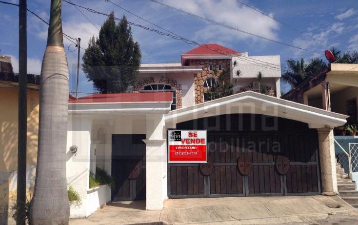 Foto de casa en venta en  , san juan, tepic, nayarit, 1761642 No. 01