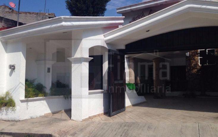 Foto de casa en venta en, san juan, tepic, nayarit, 1761642 no 02