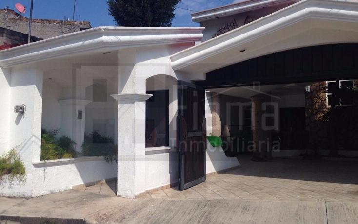 Foto de casa en venta en  , san juan, tepic, nayarit, 1761642 No. 02