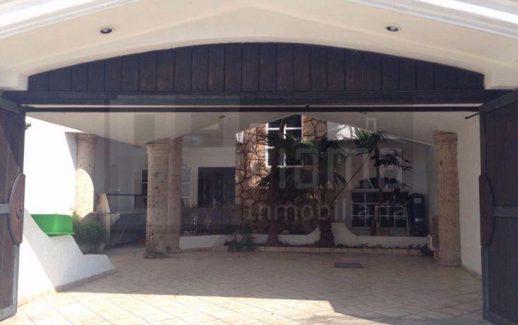 Foto de casa en venta en, san juan, tepic, nayarit, 1761642 no 03