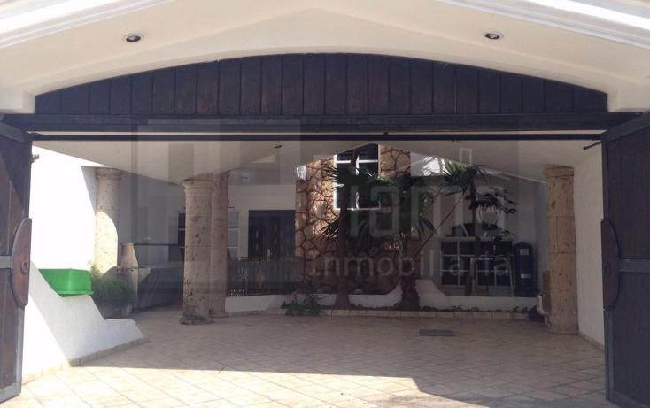 Foto de casa en venta en  , san juan, tepic, nayarit, 1761642 No. 03