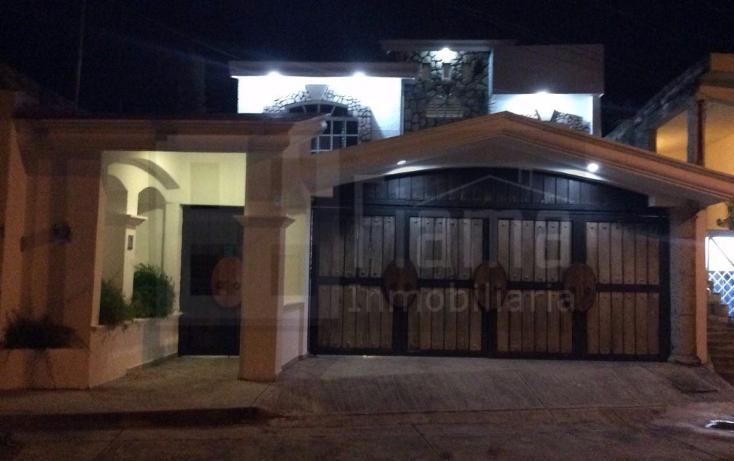 Foto de casa en venta en  , san juan, tepic, nayarit, 1761642 No. 18