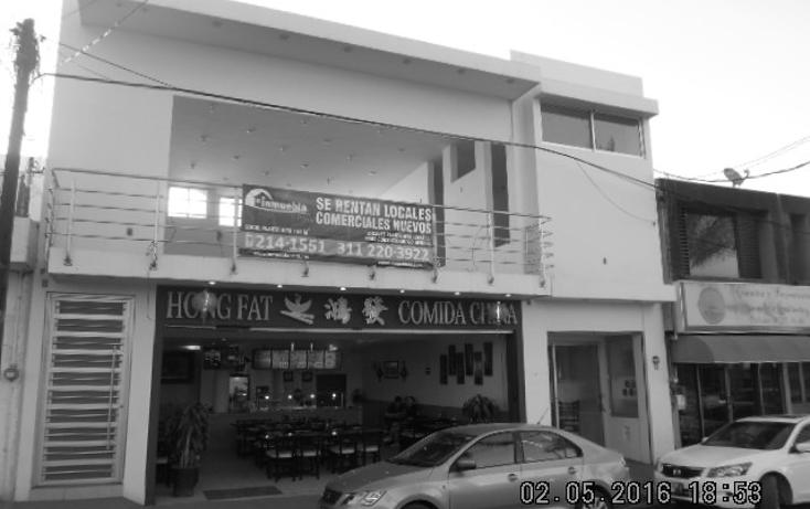 Foto de local en renta en  , san juan, tepic, nayarit, 1830186 No. 01