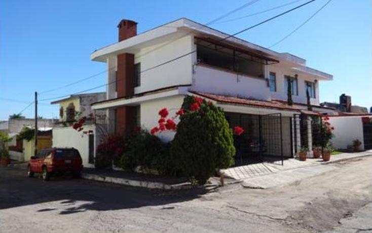 Foto de casa en venta en  , san juan, tepic, nayarit, 2470553 No. 01