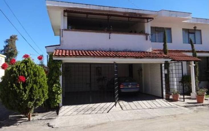 Foto de casa en venta en  , san juan, tepic, nayarit, 2470553 No. 02