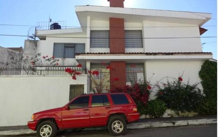 Foto de casa en venta en  , san juan, tepic, nayarit, 2470553 No. 03