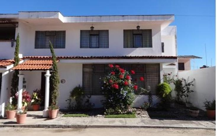 Foto de casa en venta en  , san juan, tepic, nayarit, 2470553 No. 04