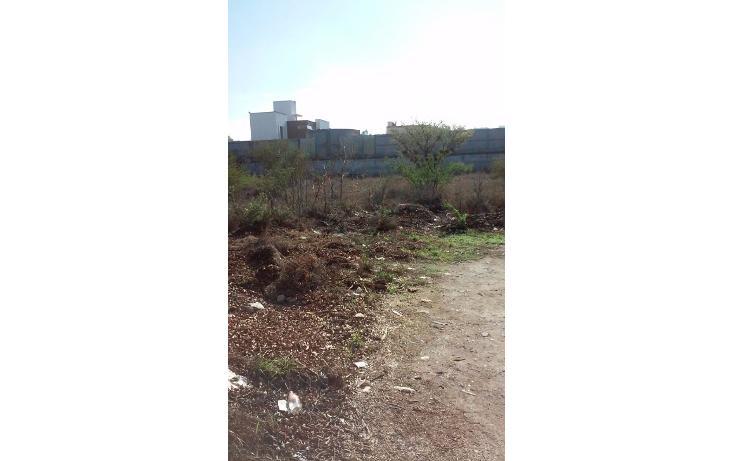 Foto de terreno habitacional en venta en  , san juan, tequisquiapan, querétaro, 1116477 No. 01