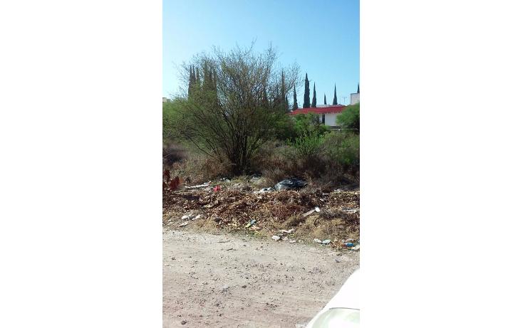 Foto de terreno habitacional en venta en  , san juan, tequisquiapan, querétaro, 1116477 No. 03
