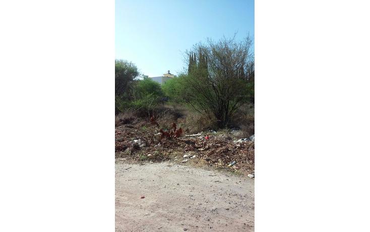 Foto de terreno habitacional en venta en  , san juan, tequisquiapan, querétaro, 1116477 No. 05