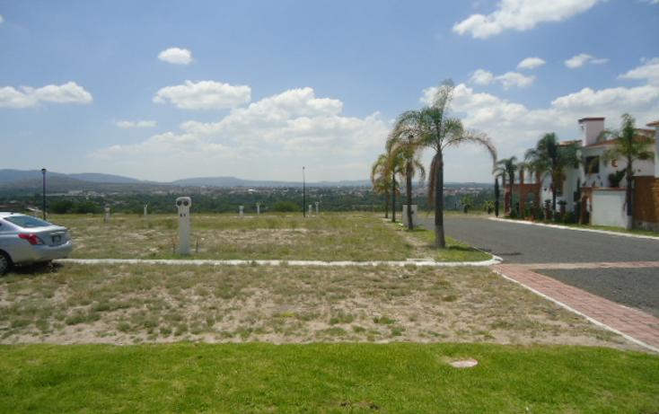 Foto de terreno habitacional en venta en  , san juan, tequisquiapan, querétaro, 1134075 No. 01