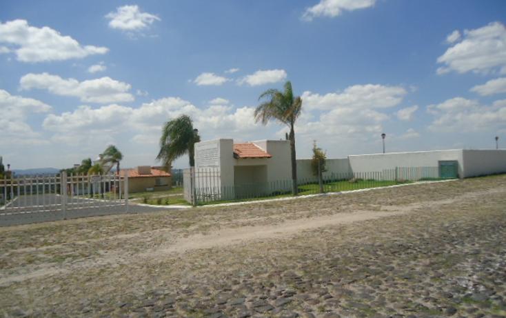 Foto de terreno habitacional en venta en  , san juan, tequisquiapan, querétaro, 1134075 No. 06