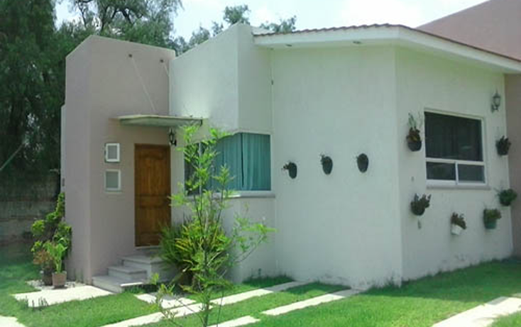 Foto de casa en venta en  , san juan, tequisquiapan, quer?taro, 1238763 No. 01