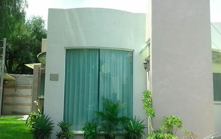 Foto de casa en venta en  , san juan, tequisquiapan, quer?taro, 1238763 No. 02