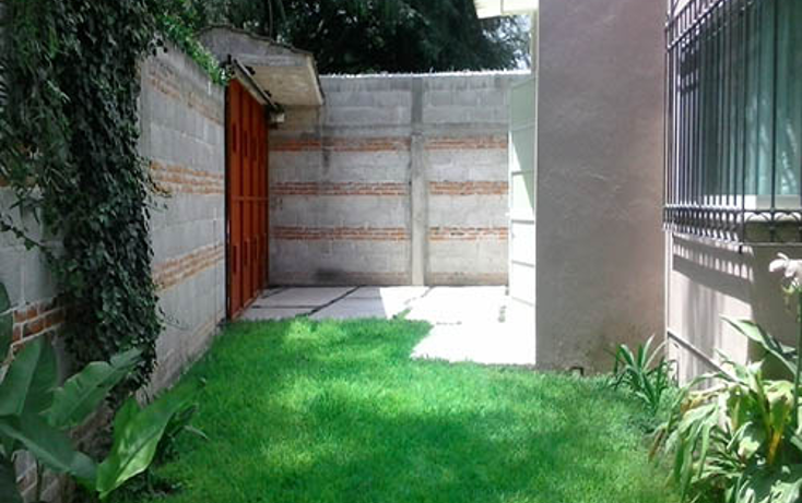 Foto de casa en venta en  , san juan, tequisquiapan, quer?taro, 1238763 No. 03