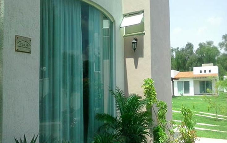 Foto de casa en venta en  , san juan, tequisquiapan, quer?taro, 1238763 No. 04