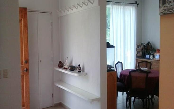 Foto de casa en venta en  , san juan, tequisquiapan, quer?taro, 1238763 No. 07