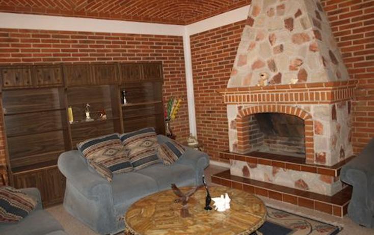 Foto de casa en venta en  , san juan, tequisquiapan, querétaro, 1253117 No. 02