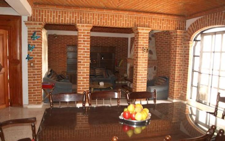 Foto de casa en venta en  , san juan, tequisquiapan, querétaro, 1253117 No. 03