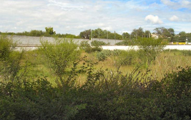 Foto de terreno habitacional en venta en  , san juan, tequisquiapan, querétaro, 1262781 No. 03