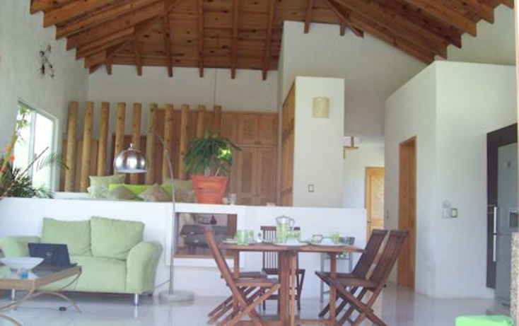 Foto de casa en venta en  , san juan, tequisquiapan, quer?taro, 1263595 No. 03