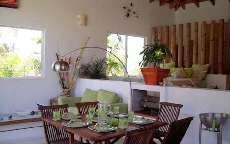 Foto de casa en venta en  , san juan, tequisquiapan, quer?taro, 1263595 No. 05