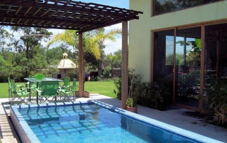 Foto de casa en venta en  , san juan, tequisquiapan, quer?taro, 1263595 No. 09