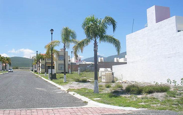 Foto de terreno habitacional en venta en  , san juan, tequisquiapan, querétaro, 1312141 No. 01