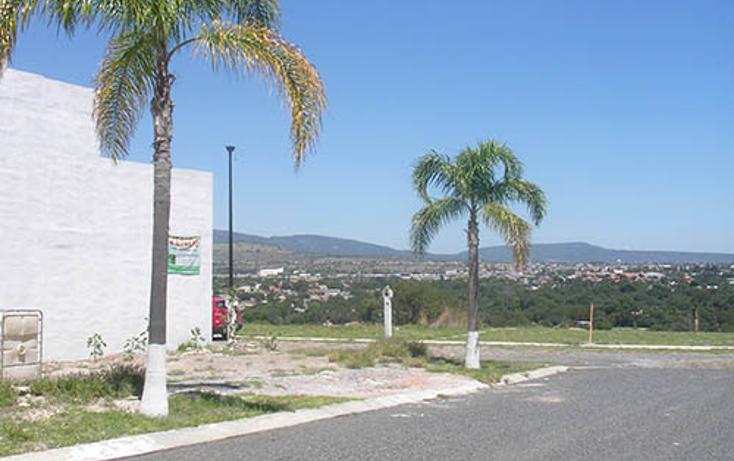 Foto de terreno habitacional en venta en  , san juan, tequisquiapan, querétaro, 1312141 No. 02