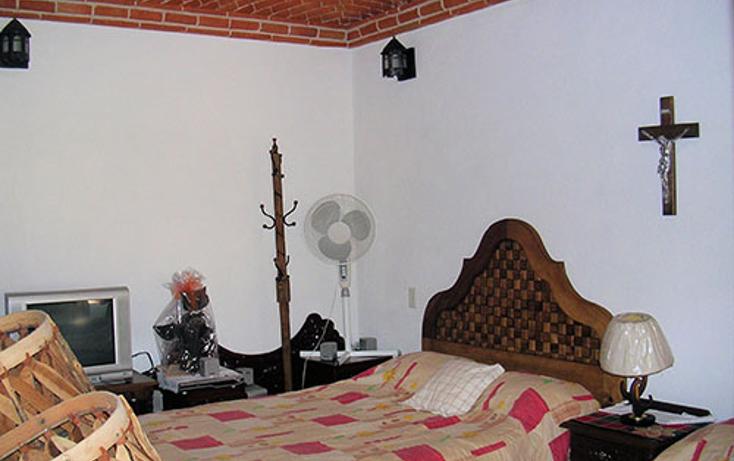 Foto de terreno habitacional en venta en  , san juan, tequisquiapan, querétaro, 1324169 No. 04