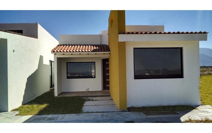 Foto de casa en venta en  , san juan, tequisquiapan, querétaro, 1560650 No. 01
