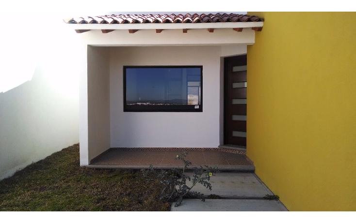 Foto de casa en venta en  , san juan, tequisquiapan, querétaro, 1560650 No. 02