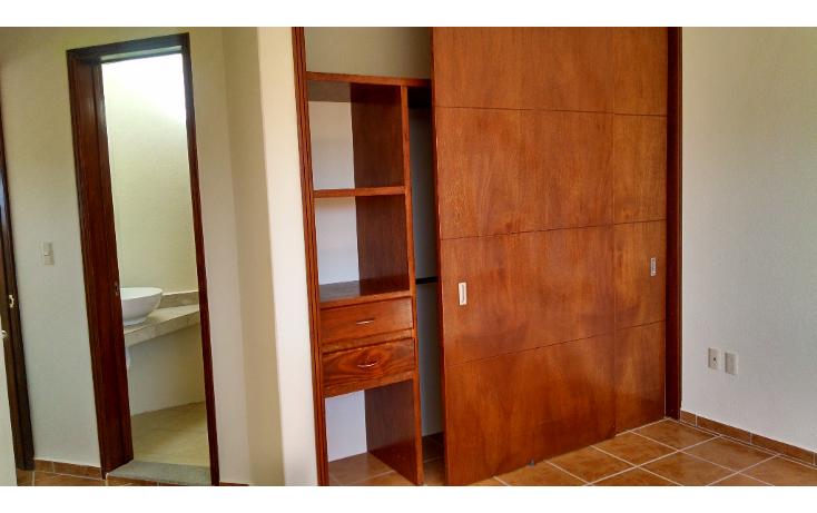 Foto de casa en venta en  , san juan, tequisquiapan, querétaro, 1561836 No. 11