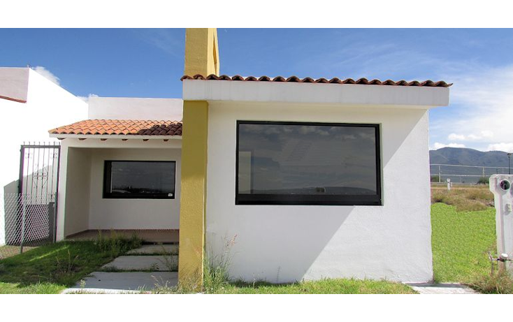 Foto de casa en venta en  , san juan, tequisquiapan, querétaro, 1567444 No. 01