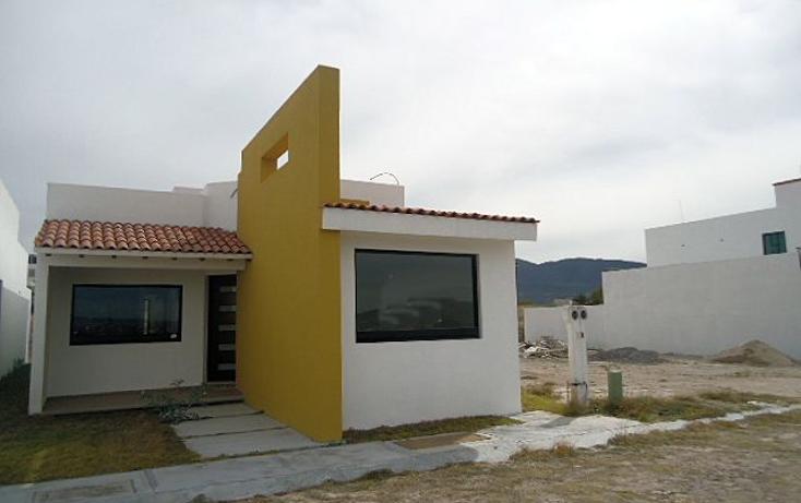 Foto de casa en venta en  , san juan, tequisquiapan, querétaro, 1567444 No. 02
