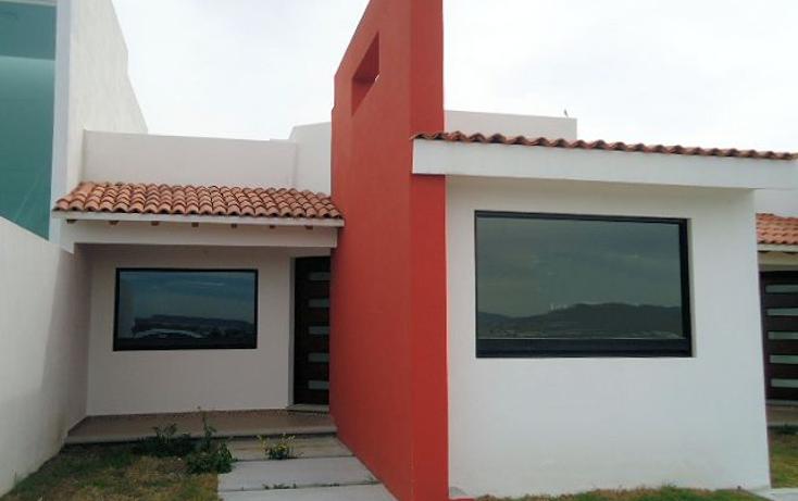 Foto de casa en venta en  , san juan, tequisquiapan, querétaro, 1567444 No. 07