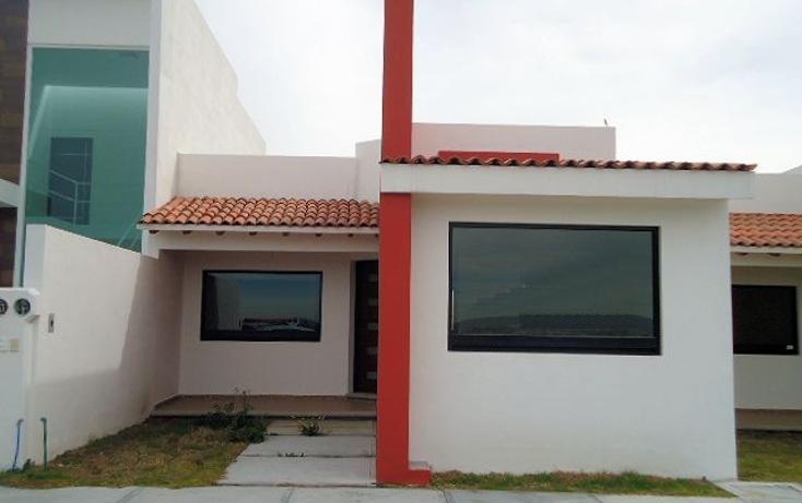 Foto de casa en venta en  , san juan, tequisquiapan, querétaro, 1567444 No. 08