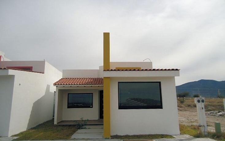 Foto de casa en venta en  , san juan, tequisquiapan, querétaro, 1567444 No. 09