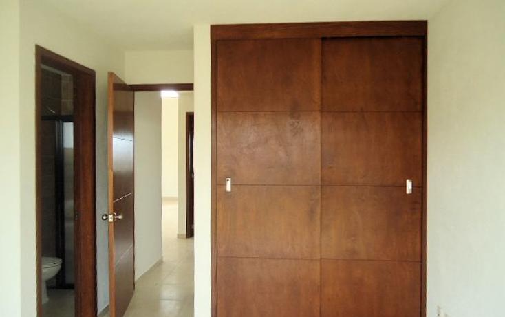 Foto de casa en venta en  , san juan, tequisquiapan, querétaro, 1567444 No. 10
