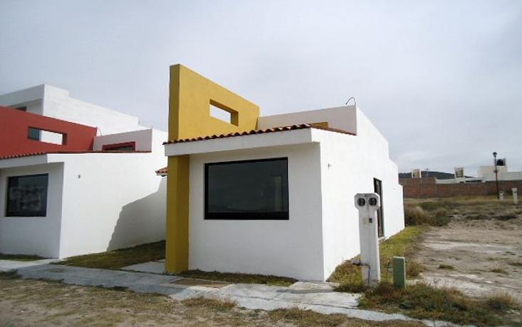 Foto de casa en venta en  , san juan, tequisquiapan, querétaro, 1567444 No. 19