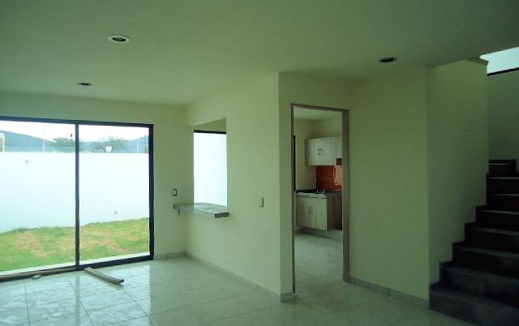 Foto de casa en venta en  , san juan, tequisquiapan, querétaro, 1577034 No. 02
