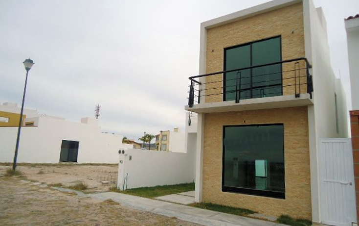 Foto de casa en venta en  , san juan, tequisquiapan, querétaro, 1577034 No. 05