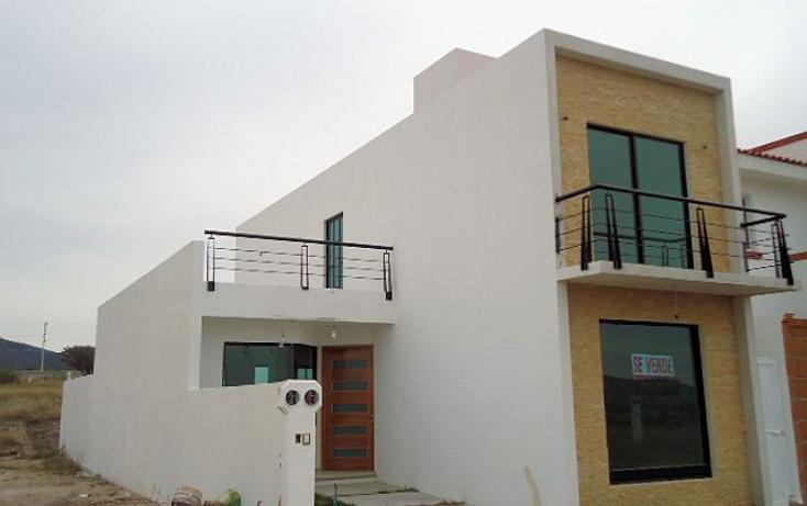Foto de casa en venta en  , san juan, tequisquiapan, querétaro, 1577034 No. 06