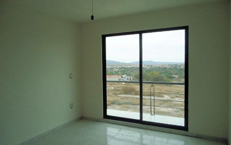 Foto de casa en venta en  , san juan, tequisquiapan, querétaro, 1577034 No. 13