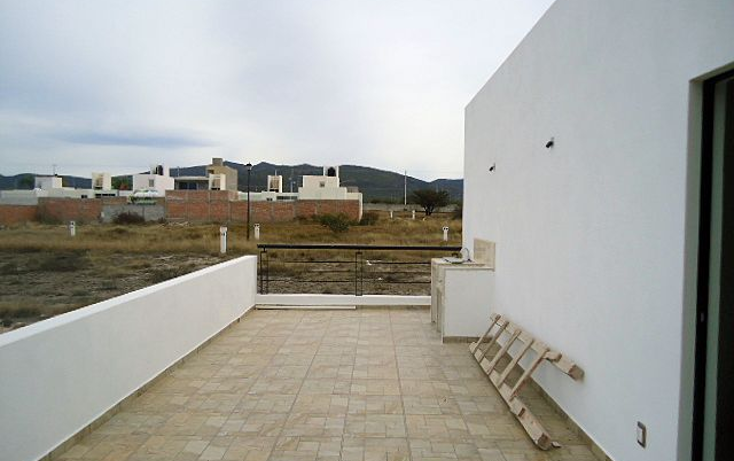 Foto de casa en venta en  , san juan, tequisquiapan, querétaro, 1577034 No. 17