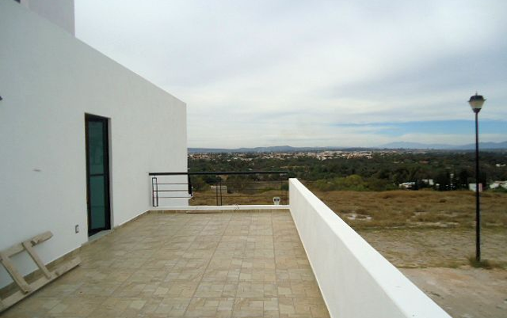 Foto de casa en venta en  , san juan, tequisquiapan, querétaro, 1577034 No. 19