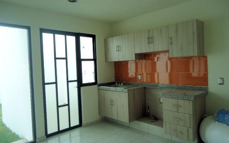Foto de casa en venta en  , san juan, tequisquiapan, querétaro, 1577034 No. 21